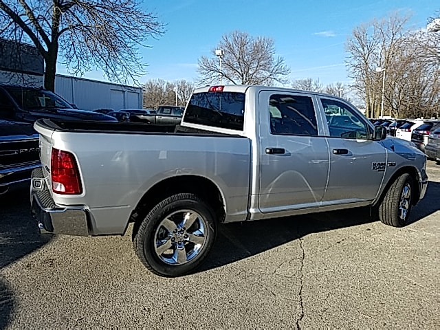 2019 Ram 1500 Crew Cab 4x4,  Pickup #496060 - photo 2