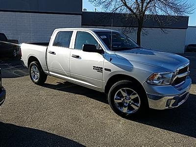 2019 Ram 1500 Crew Cab 4x4,  Pickup #496060 - photo 1