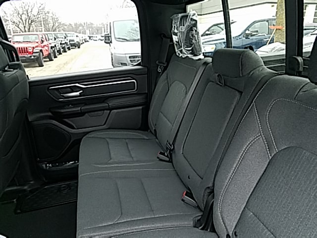 2019 Ram 1500 Crew Cab 4x4,  Pickup #496130 - photo 5