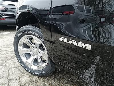 2019 Ram 1500 Crew Cab 4x4,  Pickup #496130 - photo 4