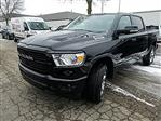2019 Ram 1500 Crew Cab 4x4,  Pickup #496130 - photo 1
