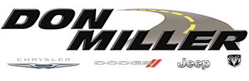 Don Miller Chrysler Dodge Jeep Ram logo