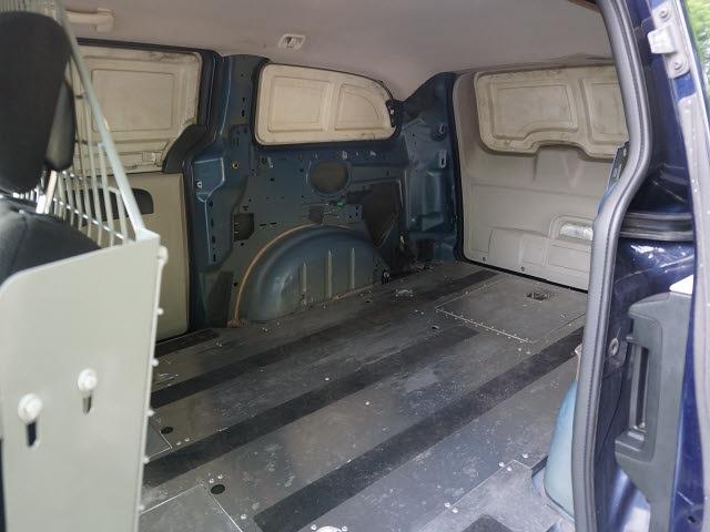 2013 Ram C/V Tradesman FWD, Empty Cargo Van #20161 - photo 1