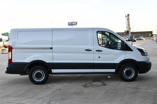 2018 Transit 150 Low Roof 4x2,  Empty Cargo Van #D0262 - photo 8