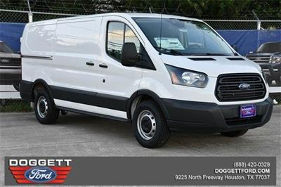 2018 Transit 150 Low Roof 4x2,  Empty Cargo Van #D0262 - photo 1