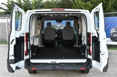 2018 Transit 150 Low Roof 4x2,  Empty Cargo Van #D0262 - photo 28