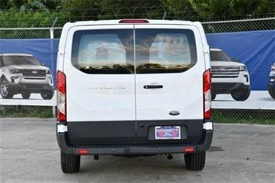 2018 Transit 150 Low Roof 4x2,  Empty Cargo Van #D0262 - photo 6