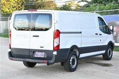 2018 Transit 150 Low Roof 4x2,  Empty Cargo Van #D0262 - photo 7