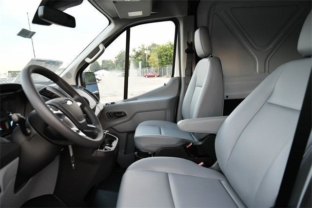 2018 Transit 250 Med Roof 4x2,  Empty Cargo Van #D0448 - photo 14