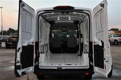 2018 Transit 250 Med Roof 4x2,  Empty Cargo Van #D0448 - photo 25