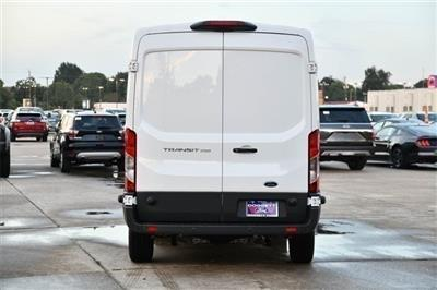 2018 Transit 250 Med Roof 4x2,  Empty Cargo Van #D0448 - photo 7