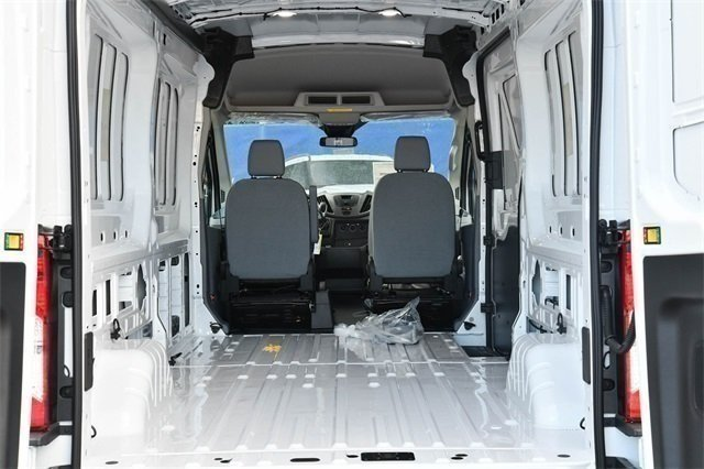2018 Transit 250 Med Roof 4x2,  Empty Cargo Van #D0498 - photo 2