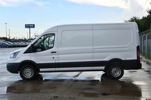 2018 Transit 250 Med Roof 4x2,  Empty Cargo Van #D0498 - photo 5