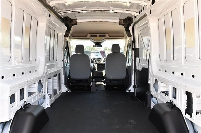 2018 Transit 250 Med Roof 4x2,  Empty Cargo Van #D0534 - photo 27