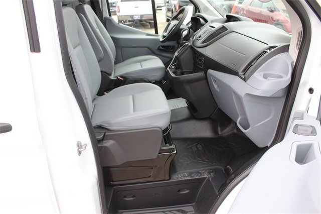 2018 Transit 250 Med Roof 4x2,  Empty Cargo Van #D0587 - photo 27
