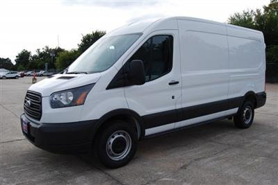 2018 Transit 250 Med Roof 4x2,  Empty Cargo Van #D0587 - photo 4