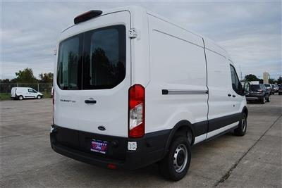 2018 Transit 250 Med Roof 4x2,  Empty Cargo Van #D0587 - photo 8