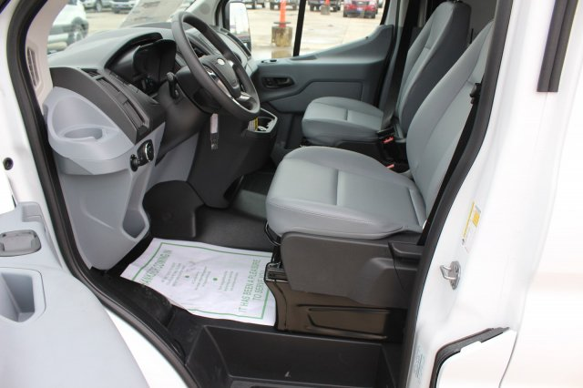 2018 Transit 250 Med Roof 4x2,  Empty Cargo Van #D0588 - photo 16