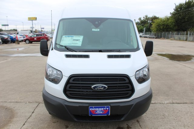 2018 Transit 250 Med Roof 4x2,  Empty Cargo Van #D0588 - photo 3