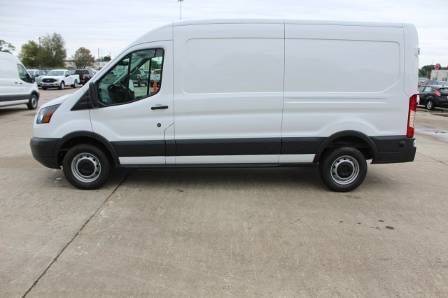 2018 Transit 250 Med Roof 4x2,  Empty Cargo Van #D0588 - photo 5