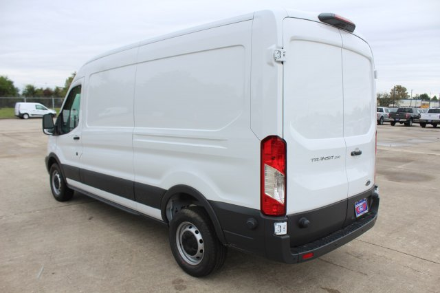 2018 Transit 250 Med Roof 4x2,  Empty Cargo Van #D0588 - photo 8