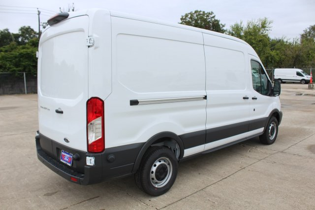 2018 Transit 250 Med Roof 4x2,  Empty Cargo Van #D0588 - photo 10