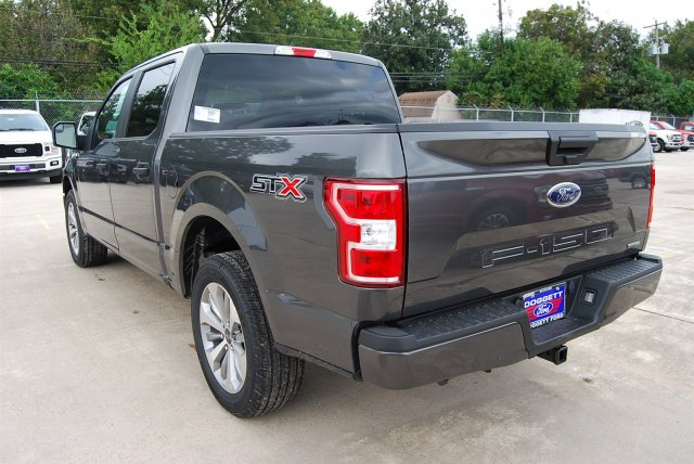 2018 F-150 SuperCrew Cab 4x2,  Pickup #D0593 - photo 6