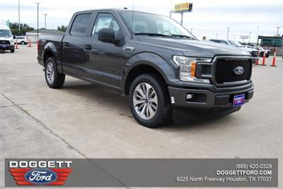 2018 F-150 SuperCrew Cab 4x2,  Pickup #D0593 - photo 1