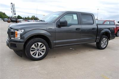 2018 F-150 SuperCrew Cab 4x2,  Pickup #D0593 - photo 4