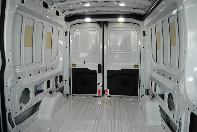 2018 Transit 250 Med Roof 4x2,  Empty Cargo Van #D0597 - photo 11