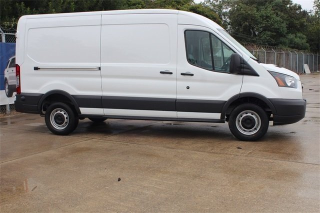 2018 Transit 250 Med Roof 4x2,  Empty Cargo Van #D0598 - photo 3