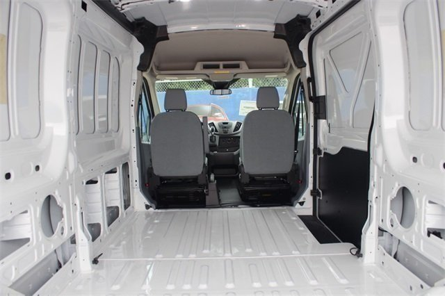 2018 Transit 250 Med Roof 4x2,  Empty Cargo Van #D0598 - photo 23