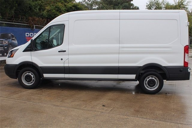 2018 Transit 250 Med Roof 4x2,  Empty Cargo Van #D0598 - photo 6