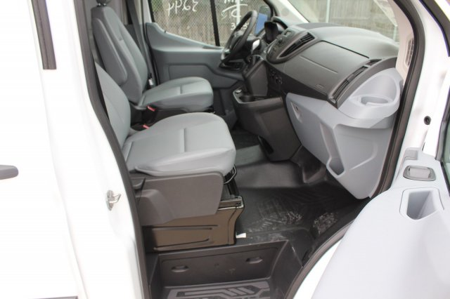 2018 Transit 150 Med Roof 4x2,  Empty Cargo Van #D0638 - photo 24