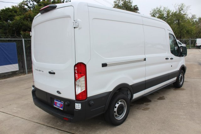 2018 Transit 150 Med Roof 4x2,  Empty Cargo Van #D0638 - photo 9