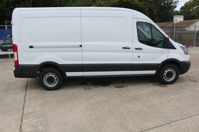 2018 Transit 150 Med Roof 4x2,  Empty Cargo Van #D0638 - photo 10