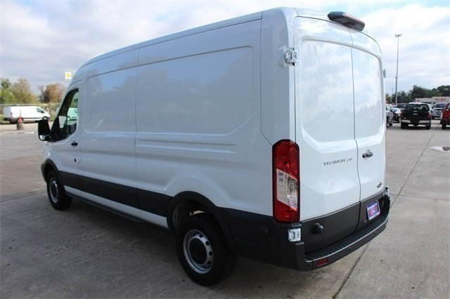 2018 Transit 250 Med Roof 4x2,  Empty Cargo Van #D0646 - photo 7