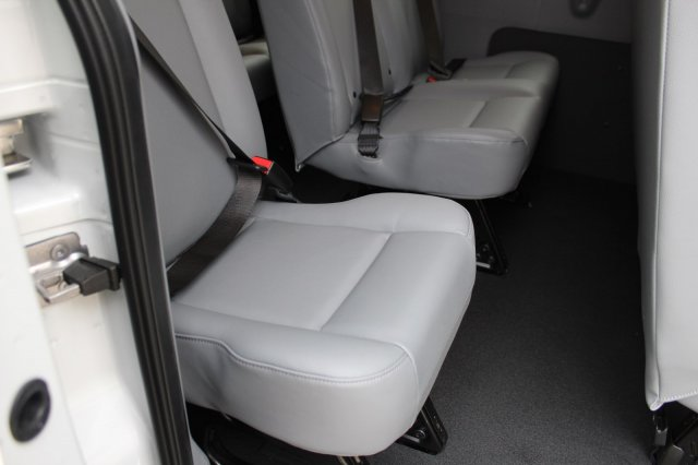 2019 Transit 350 Med Roof 4x2,  Passenger Wagon #D0793 - photo 26