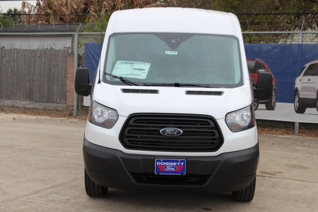 2019 Transit 350 Med Roof 4x2,  Passenger Wagon #D0793 - photo 4
