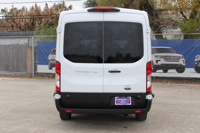 2019 Transit 350 Med Roof 4x2,  Passenger Wagon #D0793 - photo 8