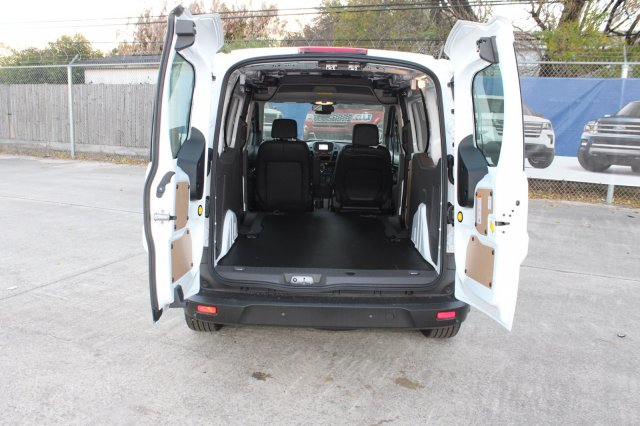 2019 Transit Connect 4x2,  Empty Cargo Van #D0801 - photo 2
