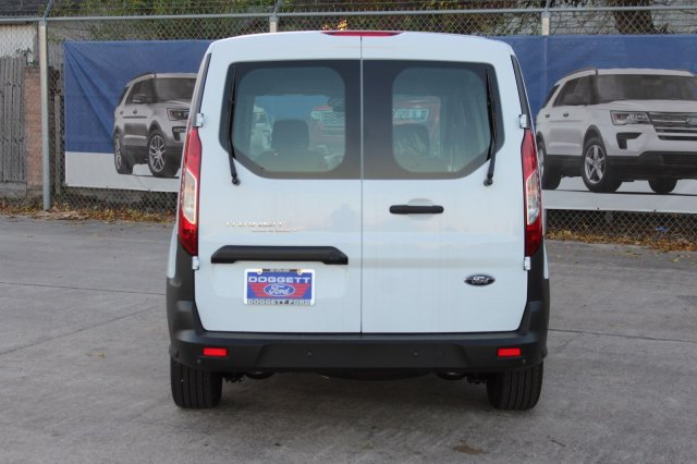 2019 Transit Connect 4x2,  Empty Cargo Van #D0801 - photo 8