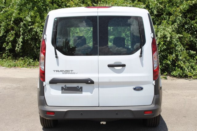2018 Transit Connect 4x2,  Empty Cargo Van #J1360618 - photo 6