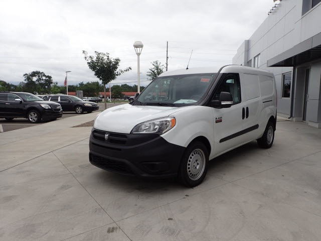 2018 ProMaster City FWD,  Empty Cargo Van #BJ1131 - photo 4