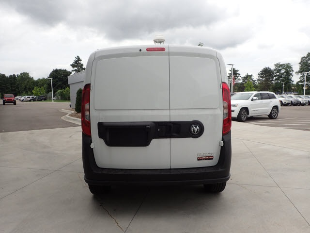 2018 ProMaster City FWD,  Empty Cargo Van #BJ1131 - photo 5