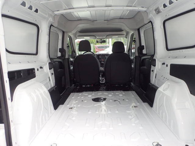 2018 ProMaster City FWD,  Empty Cargo Van #BJ1131 - photo 2