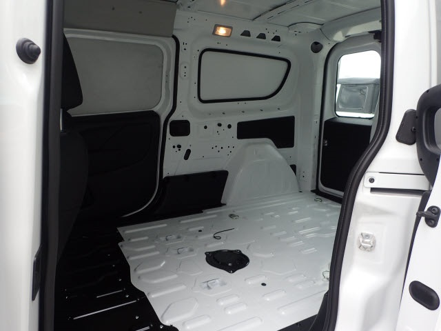 2018 ProMaster City FWD,  Empty Cargo Van #BJ1131 - photo 6