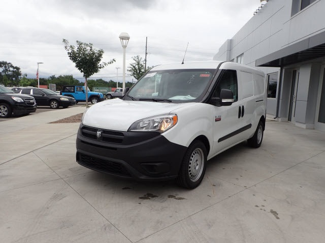 2018 ProMaster City FWD,  Empty Cargo Van #BJ1132 - photo 4