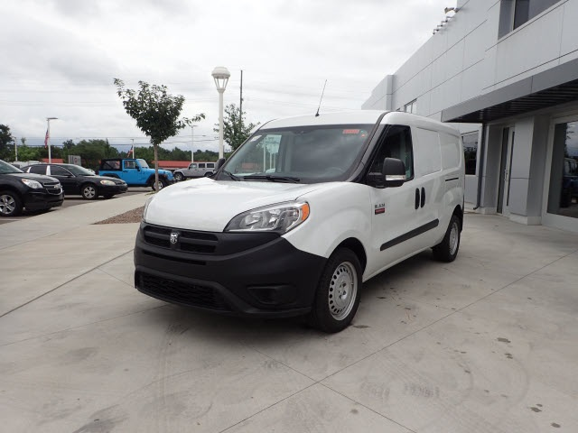 2018 ProMaster City FWD,  Empty Cargo Van #BJ1133 - photo 4