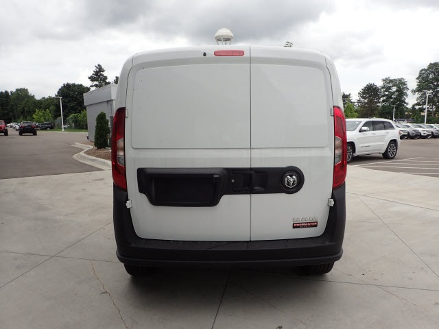 2018 ProMaster City FWD,  Empty Cargo Van #BJ1133 - photo 5